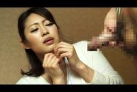 熟女が恥らうセンズリ鑑賞31