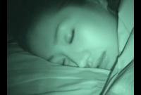 寝顔が可愛い過ぎて、つい・・・⑤