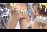 HD動画 速報!サンバカーニバル2017NO-4超絶美女ダンサー偏③